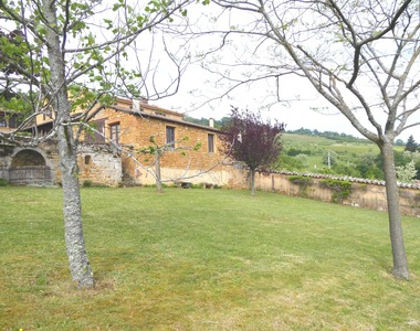 Vente Maison 4 pièces 100m² Theizé (69620) - photo