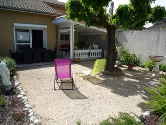 Vente Maison 5 pièces 125m² Bourg-de-Péage (26300) - photo