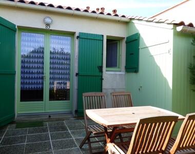 Vente Maison 3 pièces 31m² Les Mathes (17570) - photo