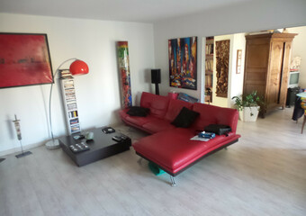 Vente Appartement 4 pièces 96m² Mulhouse (68100) - photo