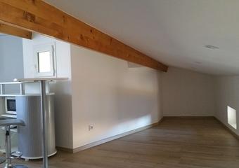 Location Appartement 1 pièce 20m² Privas (07000)