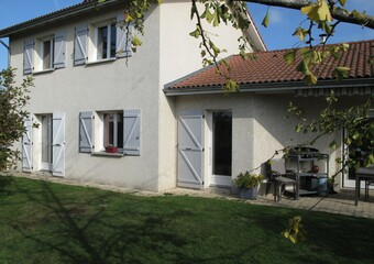Vente Maison 8 pièces 130m² La Frette (38260) - Photo 1