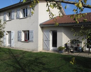 Vente Maison 8 pièces 130m² La Frette (38260) - photo
