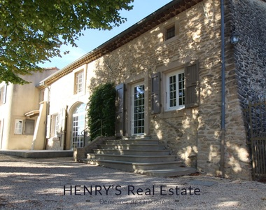 Sale House 10 rooms 260m² Valence (26000) - photo