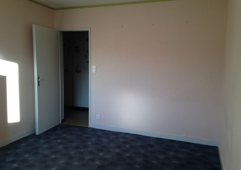 Location Appartement 1 pièce 32m² Lure (70200) - photo