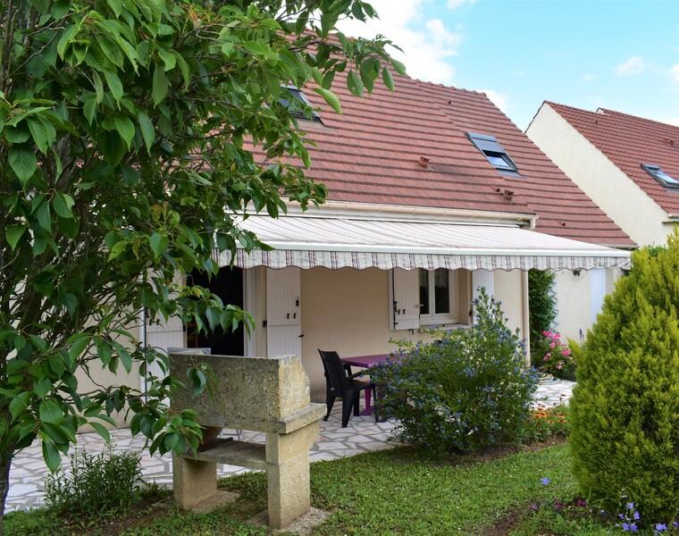 Vente Maison 5 pièces 115m² Le Plessis-Pâté (91220) - photo