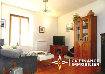 Vente Maison 5 pièces 92m² Tullins (38210) - Photo 1