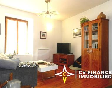 Vente Maison 5 pièces 92m² Tullins (38210) - photo