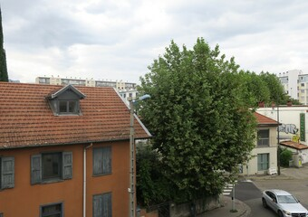 Sale Apartment 4 rooms 67m² Grenoble (38100) - photo