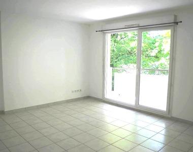 Location Appartement 2 pièces 46m² Vétraz-Monthoux (74100) - photo