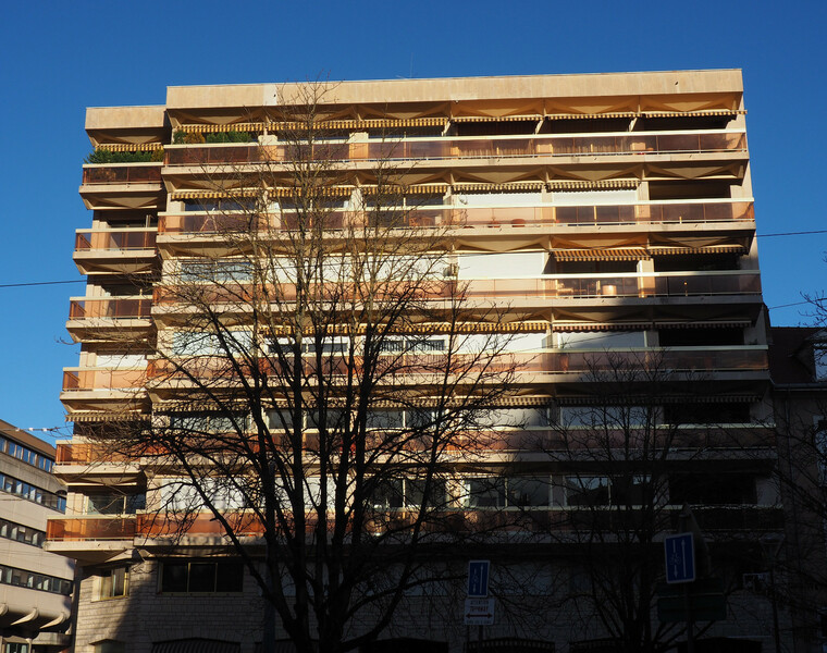 Vente Appartement 4 pièces 114m² Grenoble (38000) - photo