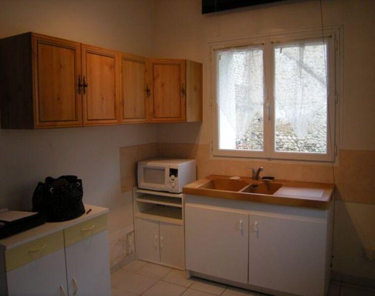 Location Appartement 2 pièces 47m² Autheuil-Authouillet (27490) - photo