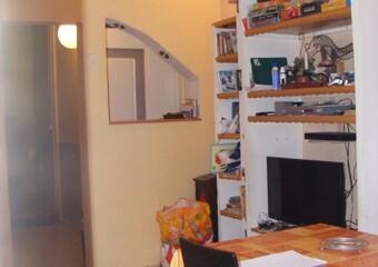 Vente Maison 56m² Vif (38450) - photo