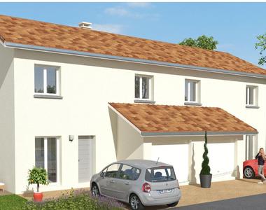 Vente Maison 4 pièces 90m² Septème (38780) - photo