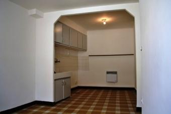 Location Appartement 2 pièces 37m² Corbières (04220) - photo