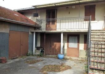 Vente Maison 5 pièces 100m² Mours-Saint-Eusèbe (26540) - Photo 1