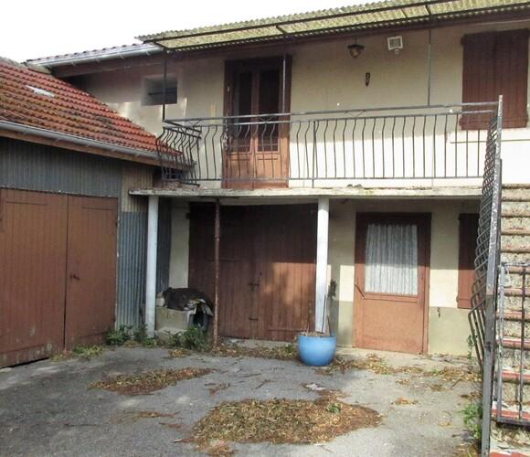 Vente Maison 5 pièces 100m² Mours-Saint-Eusèbe (26540) - photo