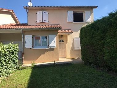 Vente Maison 5 pièces 105m² Jassans-Riottier (01480) - photo
