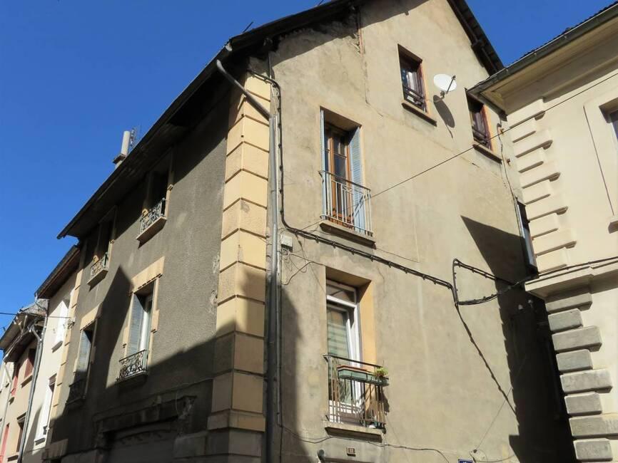 Sale Apartment 3 rooms 59m² Le Bourg-d'Oisans (38520) - photo