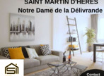 Vente Appartement 4 pièces 83m² Saint-Martin-d'Hères (38400) - Photo 1