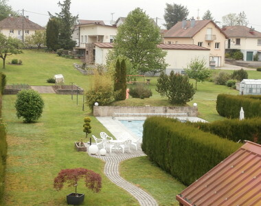 Vente Maison 8 pièces 215m² Magnoncourt - photo
