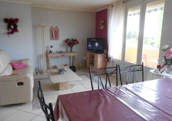 Vente Appartement 3 pièces 78m² Chauny (02300) - photo