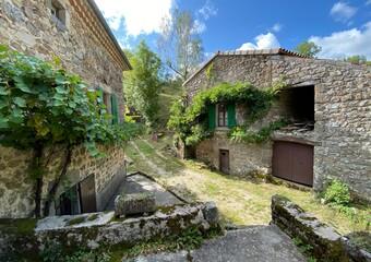 Vente Maison 8 pièces 210m² Vernoux-en-Vivarais (07240) - photo