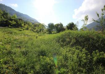 Sale Land 1 238m² Séez (73700) - photo