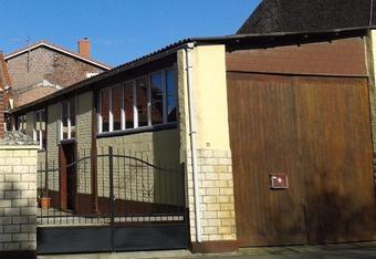 Vente Garage 85m² Fouquières-lès-Lens (62740) - photo