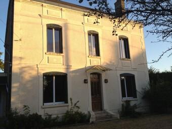 Vente Maison 7 pièces 267m² Danizy (02800) - photo