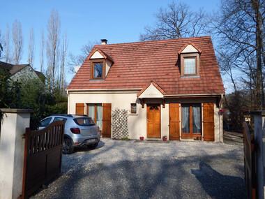 Vente Maison 6 pièces 110m² 15 KM SUD EGREVILLE - photo