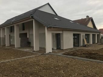 Vente Maison 6 pièces 187m² Hagenthal-le-Bas (68220) - Photo 1