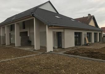 Vente Maison 6 pièces 187m² Wentzwiller (68220) - photo