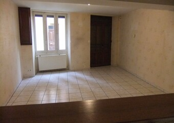 Location Appartement 3 pièces 78m² Saint-Nazaire-en-Royans (26190) - photo