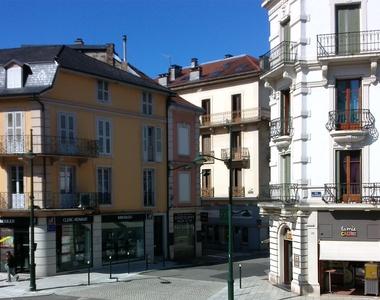 Vente Appartement 2 pièces 31m² Aix-les-Bains (73100) - photo