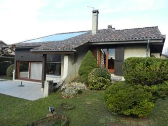 Vente Maison 8 pièces 168m² Saint-Martin-le-Vinoux (38950) - photo