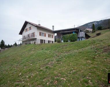 Vente Maison 6 pièces 129m² Viuz-la-Chiésaz (74540) - photo