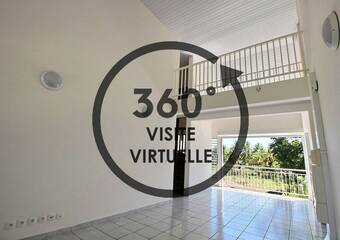 Vente Appartement 3 pièces 66m² Remire-Montjoly (97354) - Photo 1