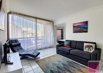 Vente Appartement 2 pièces 49m² Annemasse (74100) - Photo 1