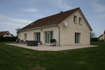 Sale House 6 rooms 170m² Bourguignon-lès-Conflans (70800) - photo