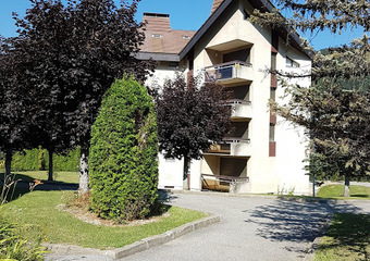 Vente Appartement 2 pièces 43m² Lélex (01410) - photo