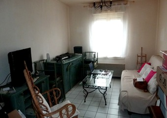 Location Appartement 1 pièce 28m² Saint-Soupplets (77165) - Photo 1
