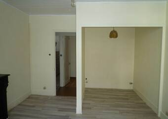 Vente Appartement 1 pièce 32m² Grenoble (38000) - Photo 1