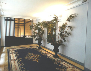 Vente Appartement 145m² Bordeaux (33000) - photo