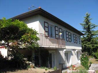 Vente Maison 6 pièces 134m² Étrembières (74100) - photo