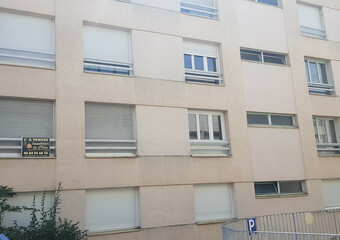 Vente Appartement 4 pièces 85m² MONTBELIARD - Photo 1