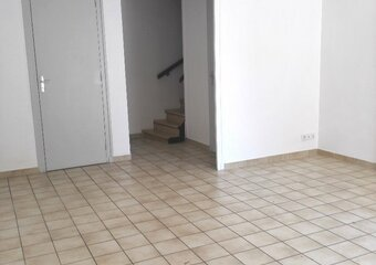Location Maison 3 pièces 85m² Saint-Étienne-de-Saint-Geoirs (38590) - Photo 1