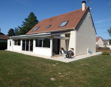 Vente Maison 6 pièces 150m² EGREVILLE - photo