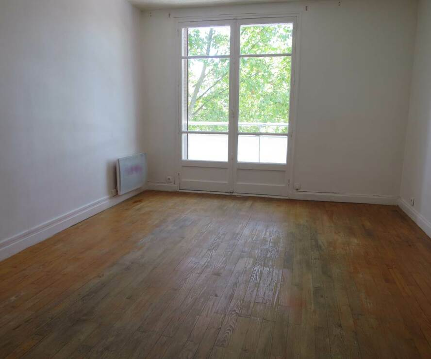 Vente Appartement 3 pièces 52m² Grenoble (38000) - photo