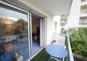 Vente Appartement 2 pièces 45m² Suresnes (92150) - photo
